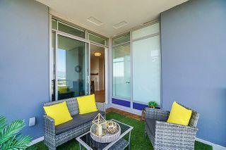 """Photo 11: 4310 13696 100 Avenue in Surrey: Whalley Condo for sale in """"Park Avenue West"""" (North Surrey)  : MLS®# R2435358"""