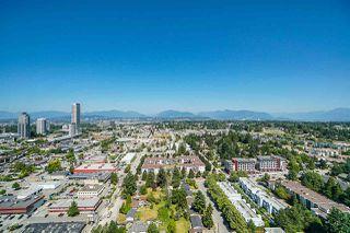 """Photo 12: 4310 13696 100 Avenue in Surrey: Whalley Condo for sale in """"Park Avenue West"""" (North Surrey)  : MLS®# R2435358"""
