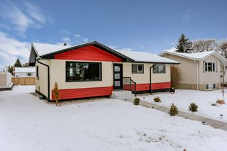 Main Photo: 10911 35A Avenue in Edmonton: Zone 16 House for sale : MLS®# E4188115