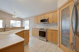 Photo 11: 183 HERITAGE Lane: Sherwood Park House for sale : MLS®# E4188829