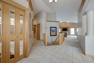 Photo 4: 183 HERITAGE Lane: Sherwood Park House for sale : MLS®# E4188829