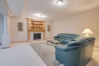 Photo 25: 183 HERITAGE Lane: Sherwood Park House for sale : MLS®# E4188829