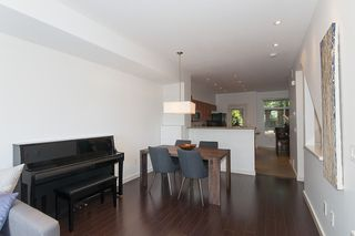 Photo 9: 133 2000 PANORAMA DRIVE in Port Moody: Heritage Woods PM Townhouse for sale : MLS®# R2184725