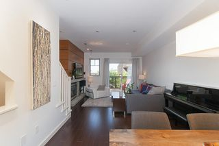 Photo 2: 133 2000 PANORAMA DRIVE in Port Moody: Heritage Woods PM Townhouse for sale : MLS®# R2184725