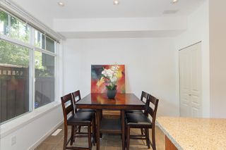 Photo 10: 133 2000 PANORAMA DRIVE in Port Moody: Heritage Woods PM Townhouse for sale : MLS®# R2184725