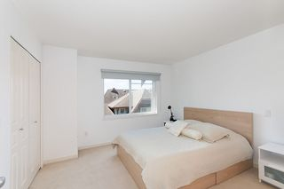 Photo 15: 133 2000 PANORAMA DRIVE in Port Moody: Heritage Woods PM Townhouse for sale : MLS®# R2184725