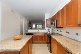 Photo 12: 133 2000 PANORAMA DRIVE in Port Moody: Heritage Woods PM Townhouse for sale : MLS®# R2184725