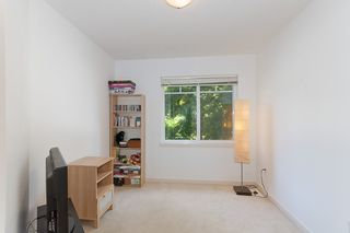 Photo 18: 133 2000 PANORAMA DRIVE in Port Moody: Heritage Woods PM Townhouse for sale : MLS®# R2184725