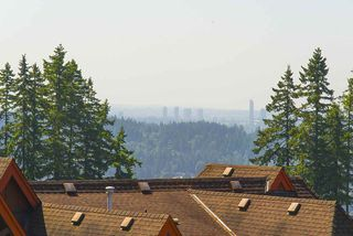 Photo 17: 133 2000 PANORAMA DRIVE in Port Moody: Heritage Woods PM Townhouse for sale : MLS®# R2184725