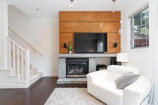 Photo 5: 133 2000 PANORAMA DRIVE in Port Moody: Heritage Woods PM Townhouse for sale : MLS®# R2184725