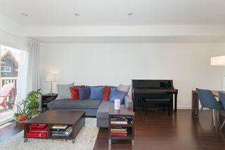 Photo 4: 133 2000 PANORAMA DRIVE in Port Moody: Heritage Woods PM Townhouse for sale : MLS®# R2184725