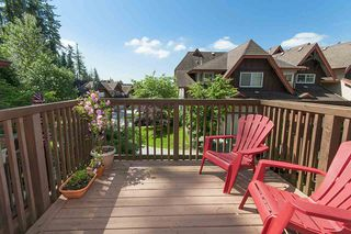 Photo 6: 133 2000 PANORAMA DRIVE in Port Moody: Heritage Woods PM Townhouse for sale : MLS®# R2184725