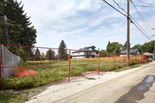 Photo 12: 8715 SASKATCHEWAN Drive in Edmonton: Zone 15 Vacant Lot for sale : MLS®# E4193697