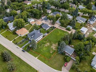 Photo 3: 8715 SASKATCHEWAN Drive in Edmonton: Zone 15 Vacant Lot for sale : MLS®# E4193697