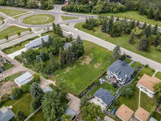 Photo 1: 8715 SASKATCHEWAN Drive in Edmonton: Zone 15 Vacant Lot for sale : MLS®# E4193697
