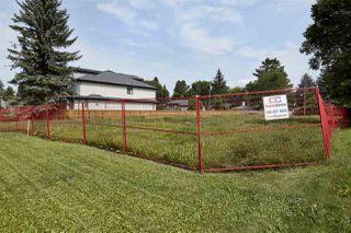 Photo 9: 8715 SASKATCHEWAN Drive in Edmonton: Zone 15 Vacant Lot for sale : MLS®# E4193697
