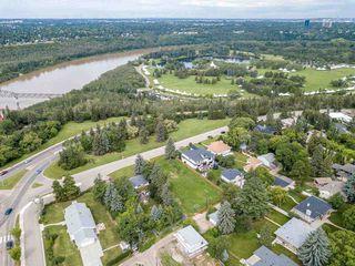 Photo 2: 8715 SASKATCHEWAN Drive in Edmonton: Zone 15 Vacant Lot for sale : MLS®# E4193697