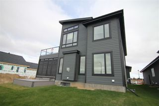 Photo 45: 30 Easton Close: St. Albert House for sale : MLS®# E4196022