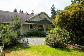 Photo 20: 1440 30TH Street in West Vancouver: Altamont House for sale : MLS®# R2454153
