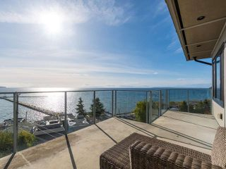 "Main Photo: 15061 VICTORIA Avenue: White Rock House for sale in ""WEST BEACH"" (South Surrey White Rock)  : MLS®# R2463818"