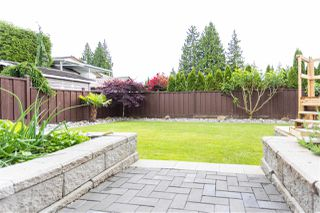 Photo 30: 752 SYDNEY Avenue in Coquitlam: Coquitlam West House for sale : MLS®# R2465661