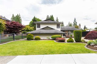 Photo 3: 752 SYDNEY Avenue in Coquitlam: Coquitlam West House for sale : MLS®# R2465661