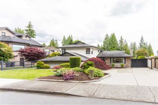 Photo 2: 752 SYDNEY Avenue in Coquitlam: Coquitlam West House for sale : MLS®# R2465661