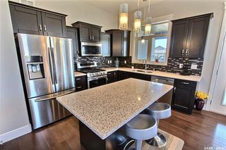 Photo 8: 3 Smiley Drive in Prince Albert: Crescent Acres Residential for sale : MLS®# SK813897