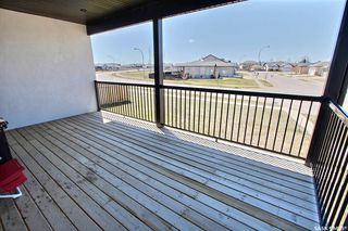 Photo 25: 3 Smiley Drive in Prince Albert: Crescent Acres Residential for sale : MLS®# SK813897