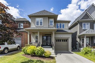 Photo 1: 195 Ice Palace Crescent in Oshawa: Windfields House (2-Storey) for sale : MLS®# E4810664