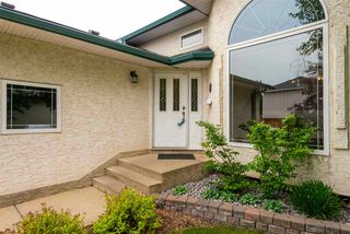 Photo 3: 16 DEERFIELD Place: Spruce Grove House for sale : MLS®# E4204057