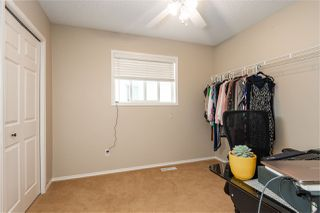 Photo 20: 16 DEERFIELD Place: Spruce Grove House for sale : MLS®# E4204057