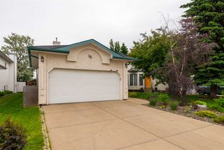 Photo 28: 16 DEERFIELD Place: Spruce Grove House for sale : MLS®# E4204057