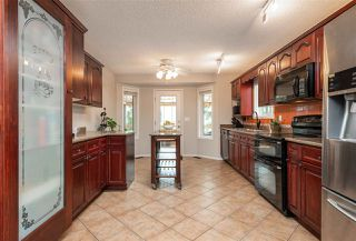 Photo 10: 16 DEERFIELD Place: Spruce Grove House for sale : MLS®# E4204057