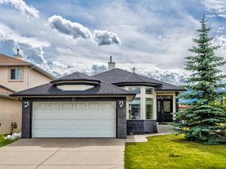 Main Photo: 15 ARBOUR BUTTE Road NW in Calgary: Arbour Lake Detached for sale : MLS®# A1014764