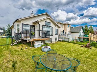 Photo 36: 15 ARBOUR BUTTE Road NW in Calgary: Arbour Lake Detached for sale : MLS®# A1014764