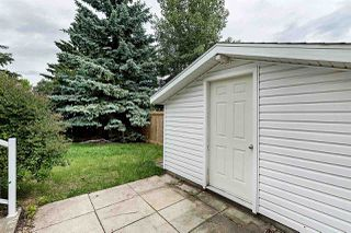 Photo 42: 18 GLENGARRY Crescent: Sherwood Park House for sale : MLS®# E4207541