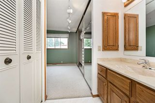 Photo 23: 18 GLENGARRY Crescent: Sherwood Park House for sale : MLS®# E4207541