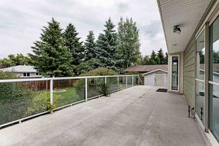 Photo 41: 18 GLENGARRY Crescent: Sherwood Park House for sale : MLS®# E4207541