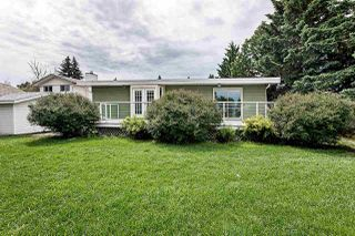 Photo 38: 18 GLENGARRY Crescent: Sherwood Park House for sale : MLS®# E4207541