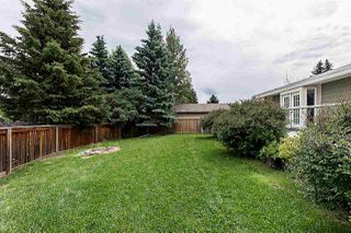 Photo 37: 18 GLENGARRY Crescent: Sherwood Park House for sale : MLS®# E4207541