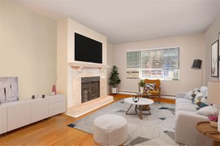 """Main Photo: 102 5577 SMITH Avenue in Burnaby: Central Park BS Condo for sale in """"Cottonwood Grove"""" (Burnaby South)  : MLS®# R2481228"""