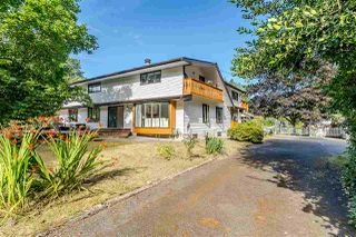 Main Photo: 5470 240 Street in Langley: Salmon River House for sale : MLS®# R2482072