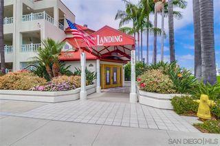 Photo 1: CORONADO VILLAGE Condo for sale : 2 bedrooms : 1099 1st St 123 in Coronado