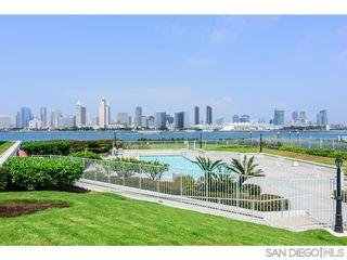 Photo 4: CORONADO VILLAGE Condo for sale : 2 bedrooms : 1099 1st St 123 in Coronado