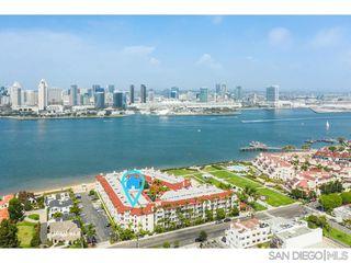 Photo 2: CORONADO VILLAGE Condo for sale : 2 bedrooms : 1099 1st St 123 in Coronado