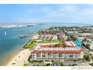 Photo 3: CORONADO VILLAGE Condo for sale : 2 bedrooms : 1099 1st St 123 in Coronado