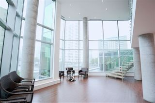 Photo 36: 202 11969 JASPER Avenue in Edmonton: Zone 12 Condo for sale : MLS®# E4211473