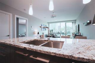Photo 5: 202 11969 JASPER Avenue in Edmonton: Zone 12 Condo for sale : MLS®# E4211473