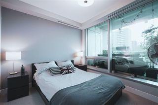 Photo 21: 202 11969 JASPER Avenue in Edmonton: Zone 12 Condo for sale : MLS®# E4211473